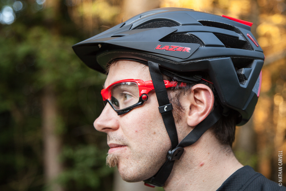 Review: Lazer Oasiz Helmet
