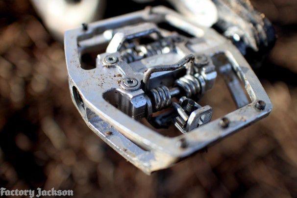 HT X1 pedals 6