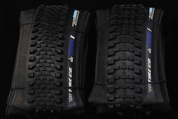 Vee Tires 17