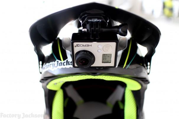 Sugru GoPro mount 68