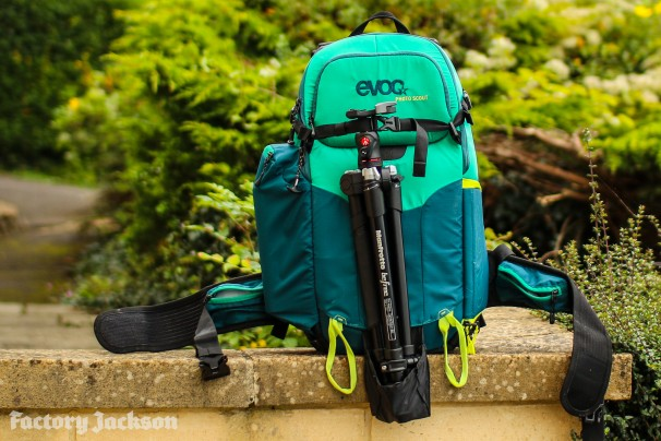Evoc Camera Scout-2