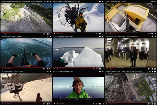 GoPro ultimate