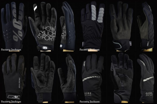 Gloves innit