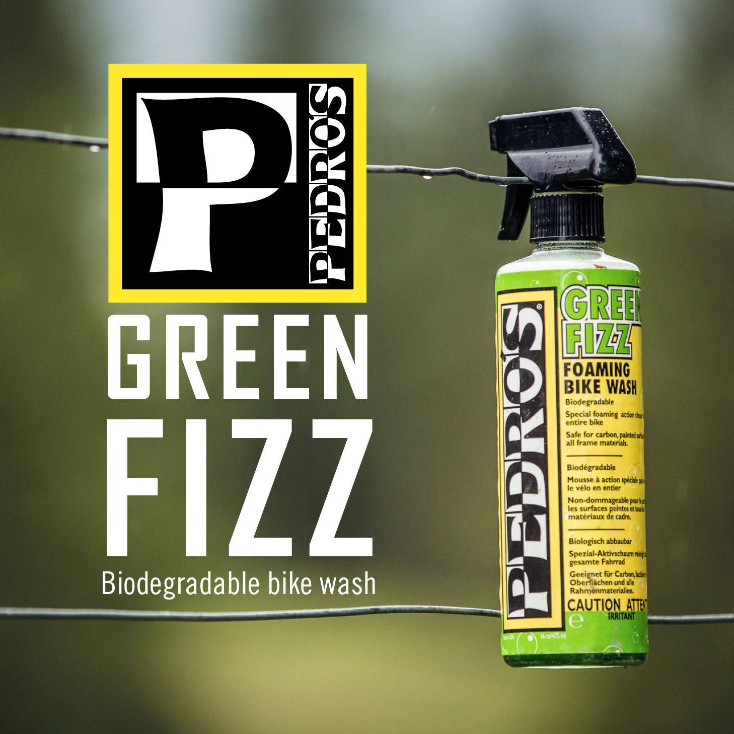 FJ – Pedros green fizz square