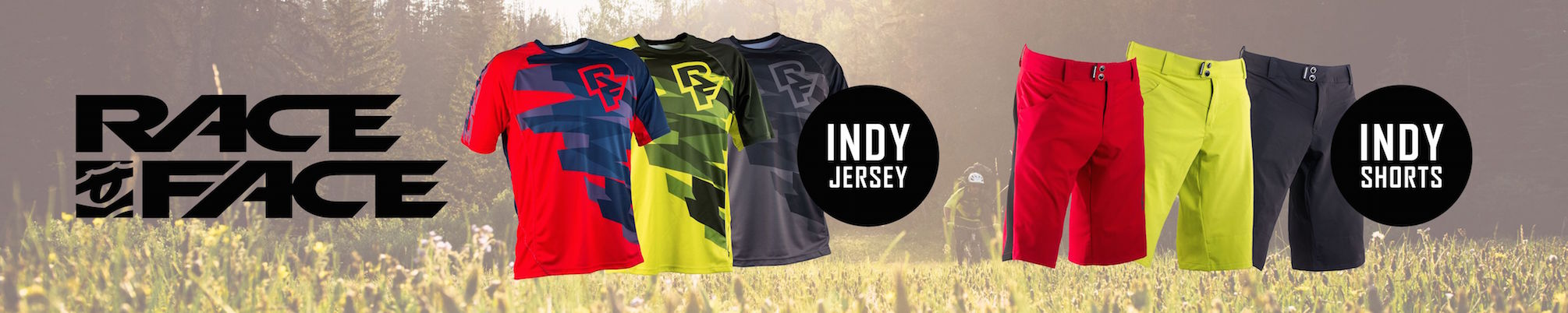 Race Face Indy Kit banner