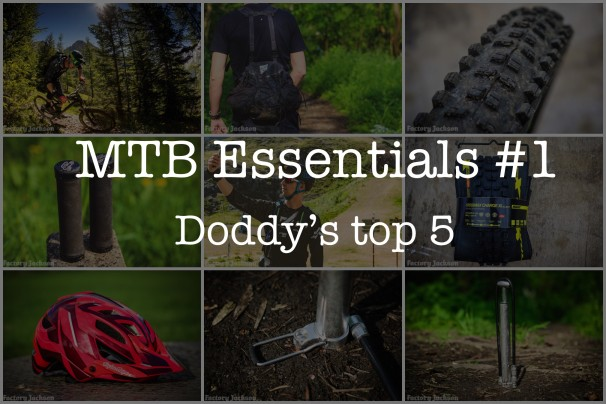 MTB Essentials