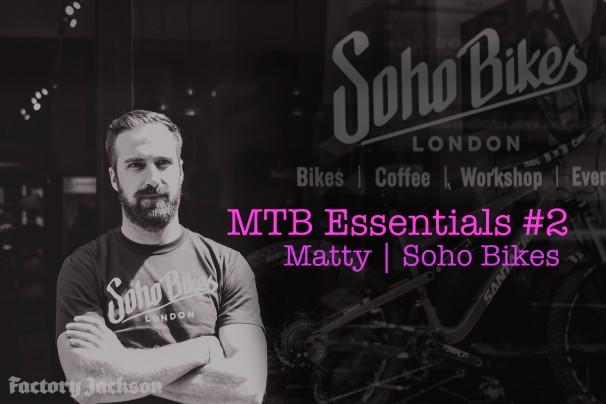 MTB Essentials - Matty | Soho Bikes (13 of 19)