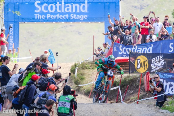Fort William 2016 | Trackside (33 of 35)