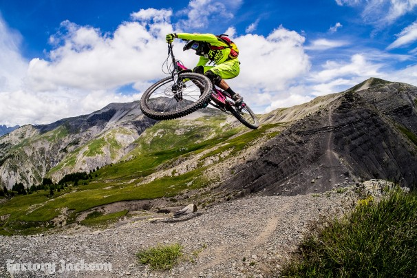 Transprovence 2016 video
