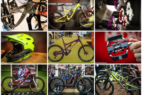 NEC Cycle Show