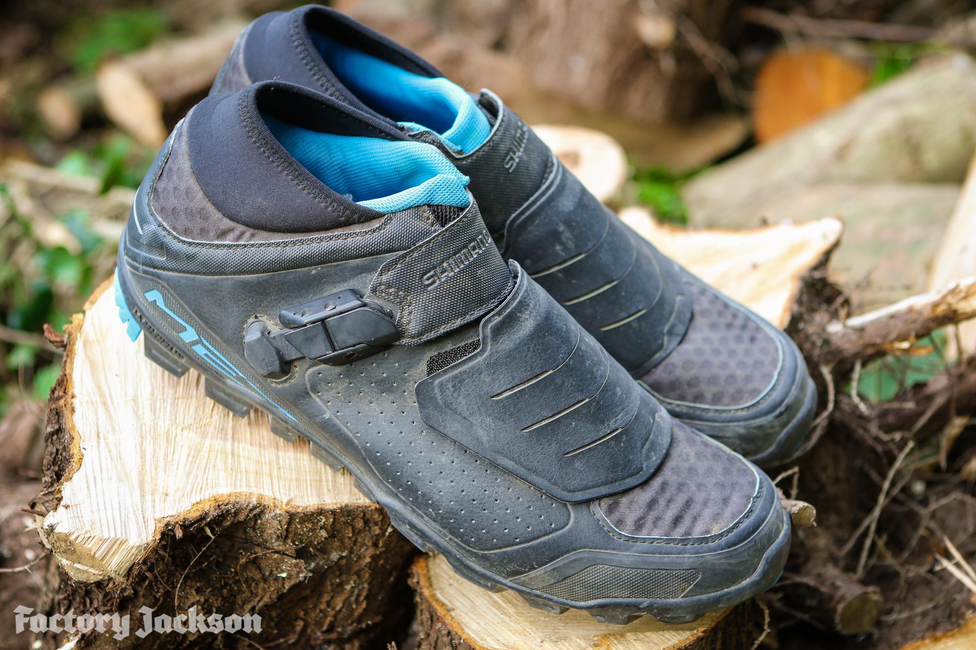 Spd Shoes Review