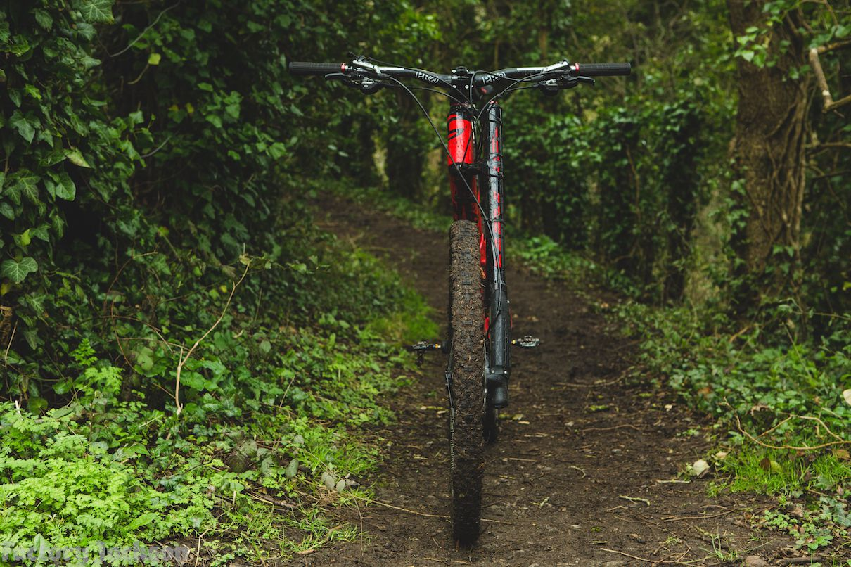 92d09fbd569 Cannondale Lefty - the story of half a fork - Factory Jackson ...