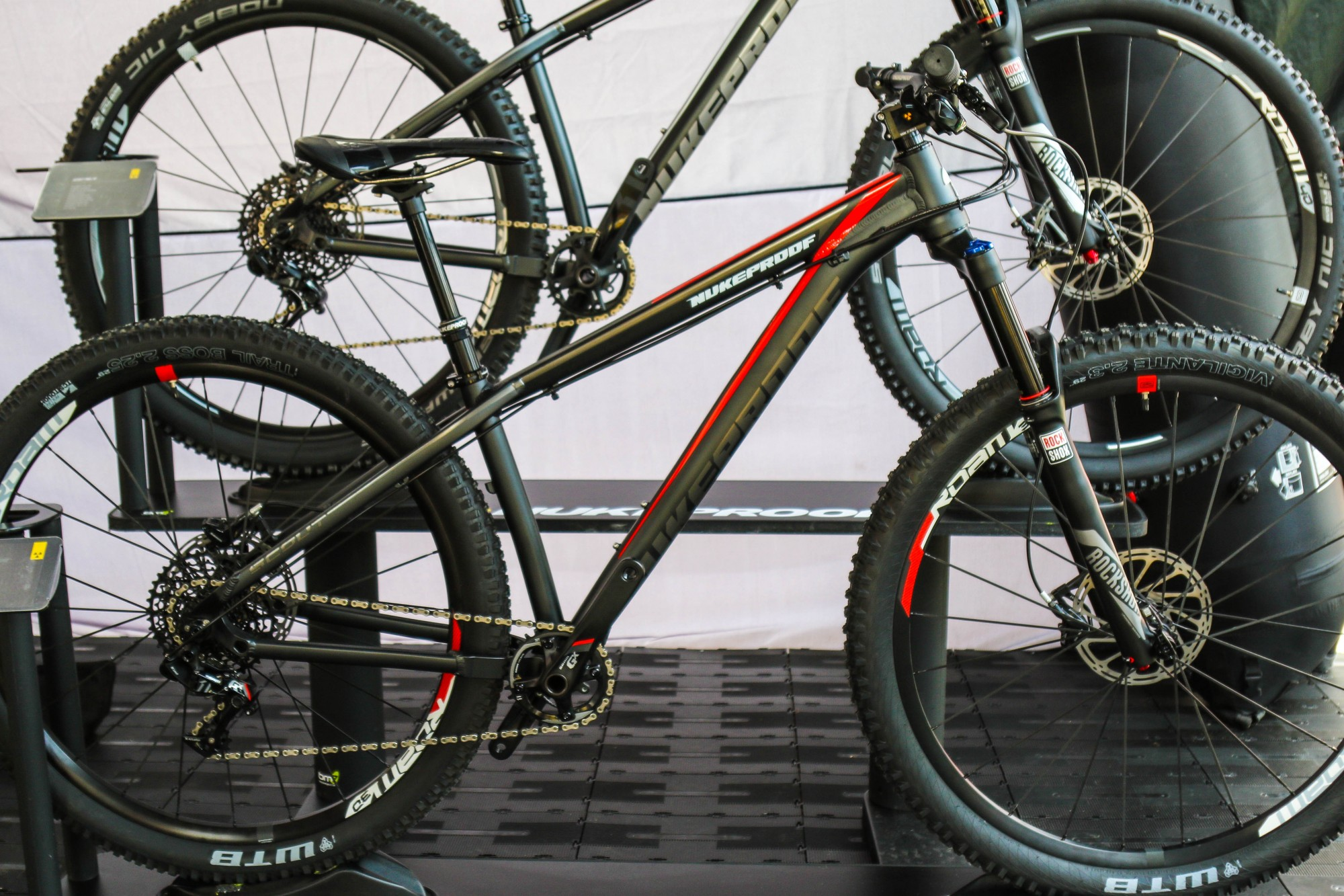 Best Hardtail Mountain Bike >> The Best Mtb Hardtails For 2016 Factory Jackson Factory Jackson