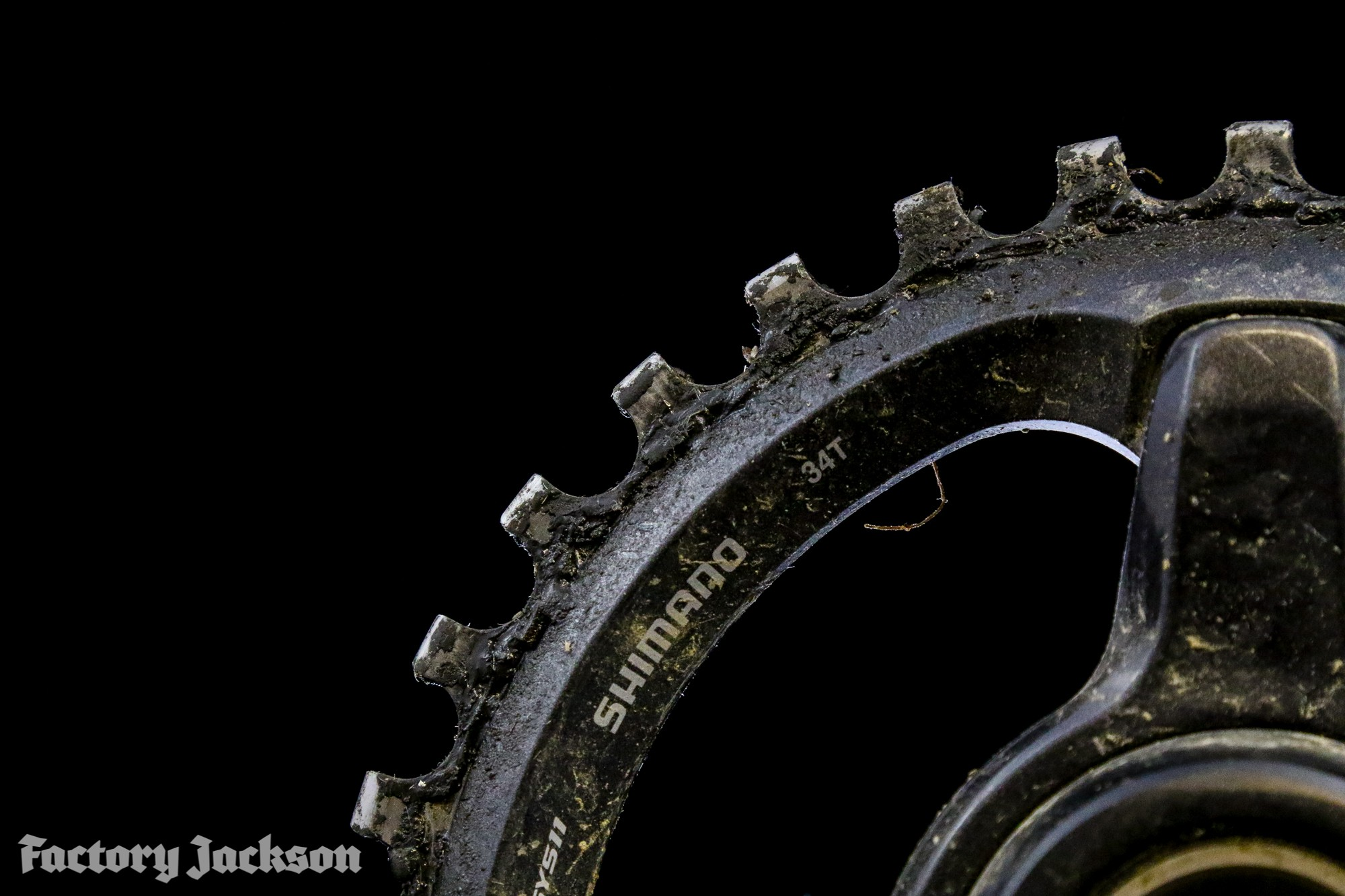 Shimano XT 11 speed drivetrain review - Factory Jackson