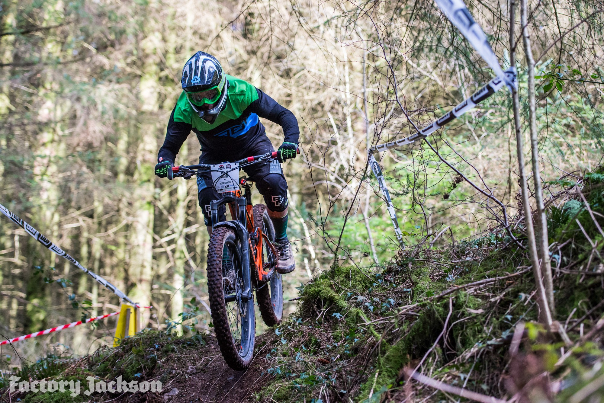 UK Enduro Round 1