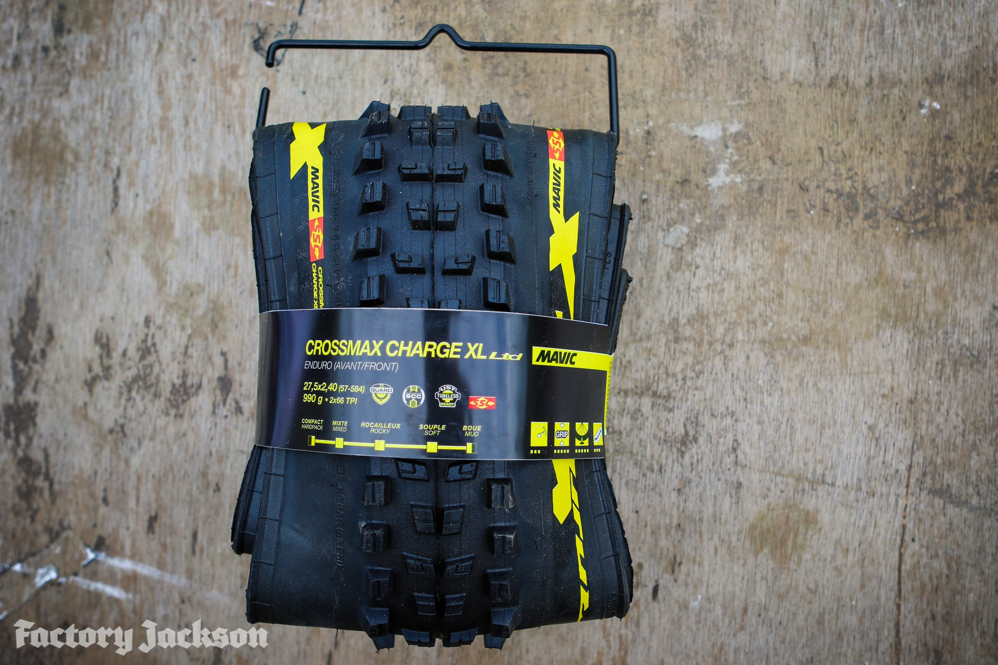MTB Essentials - Doddy