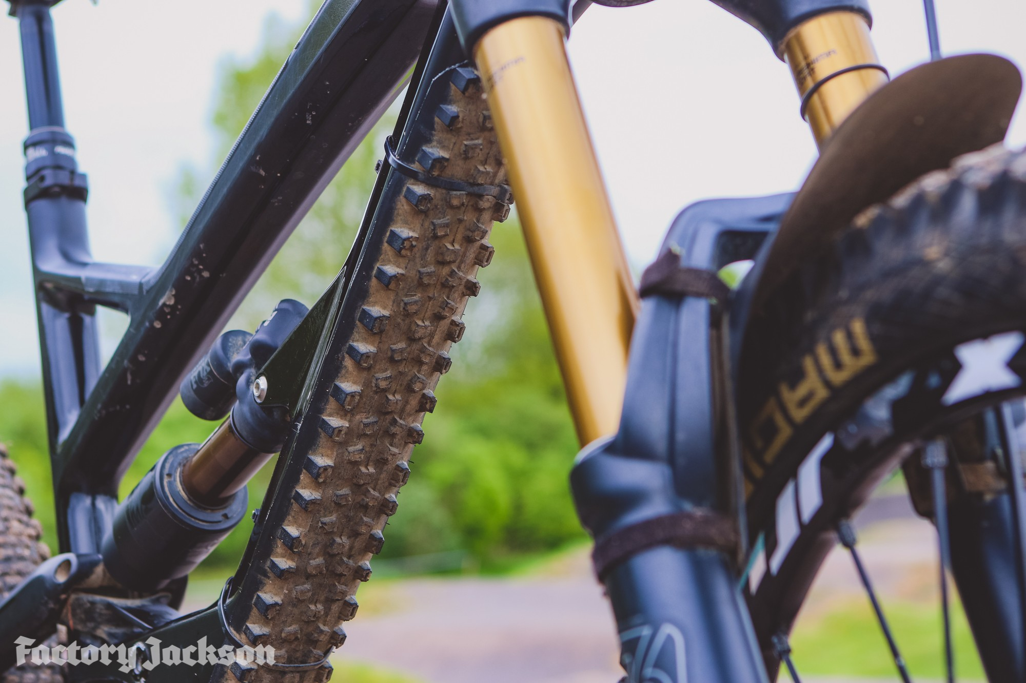 Mountain-Proof your MTB | MTB frame protection - Factory Jackson ...