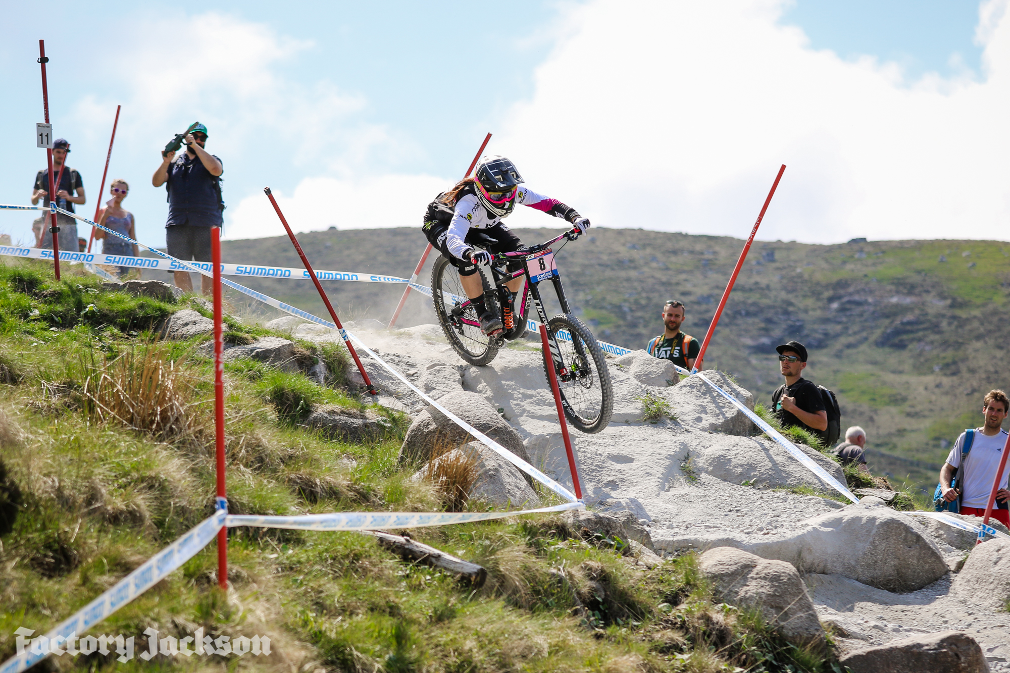 Fort William 2016 | Trackside (27 of 35)