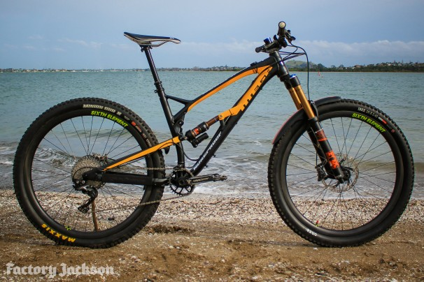 Nukeproof Mega 290 | Longterm (2 of 22)