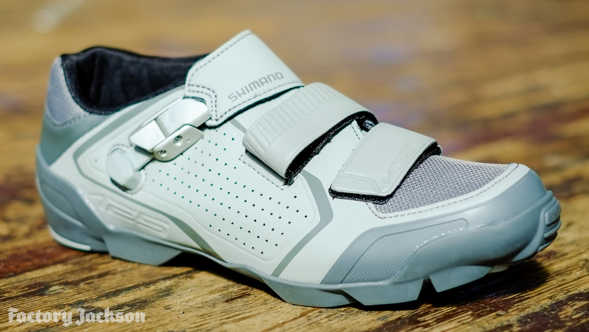 7513962219f Shimano 2017 SPD Shoes | First Look - Factory Jackson Factory Jackson