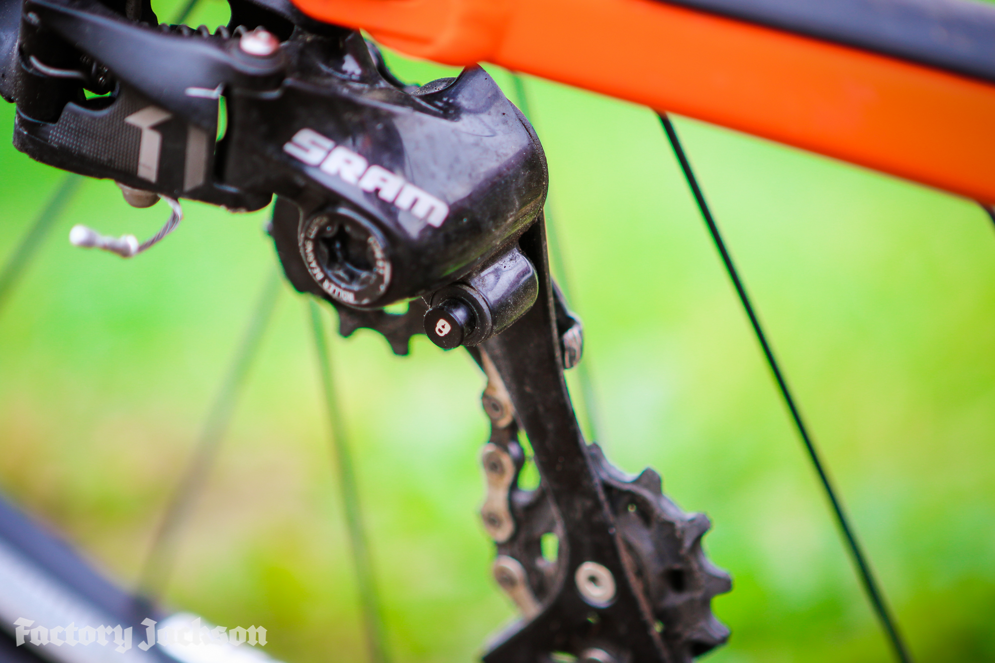 15 Essential MTB Tech Tips